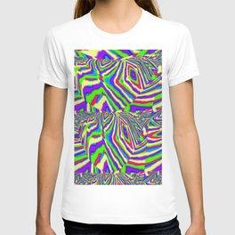 Diamond Stripes T-shirt