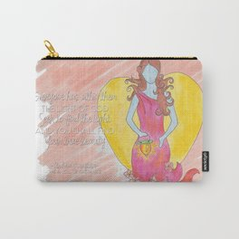 Maryllisa Light of God Carry-All Pouch
