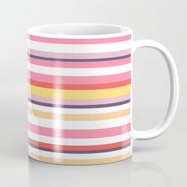 Yummy Stripe |Renee Davis Coffee Mug