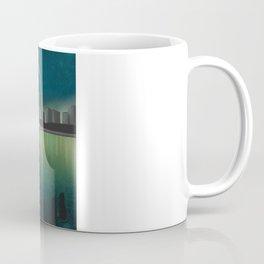 Even Dreams Come To An End Coffee Mug