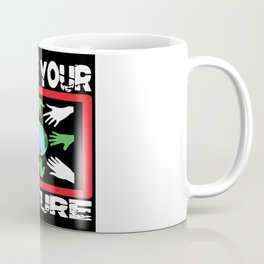 Environment Environmentalist Nature Conservation Coffee Mug