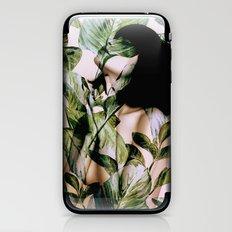 In Bloom I iPhone & iPod Skin