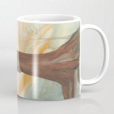 Gold Tree Mug