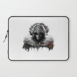 assassins creed ezio auditore Laptop Sleeve