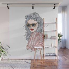 Spicy women Wall Mural