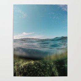 Undersea Poster