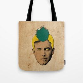 Blen Affleck Tote Bag