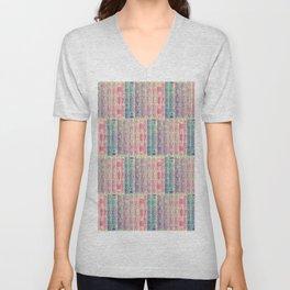 Pattern Books Unisex V-Neck
