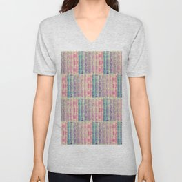 Pattern Books Unisex V-Neck