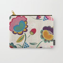 Nandi Carry-All Pouch