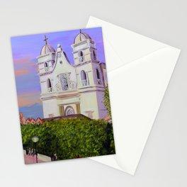 Tecalitlan Stationery Cards