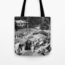 Rocca di Papa Tote Bag