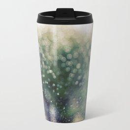 Summer Rain Travel Mug