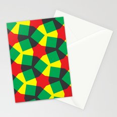 Terheijden Pattern Stationery Cards