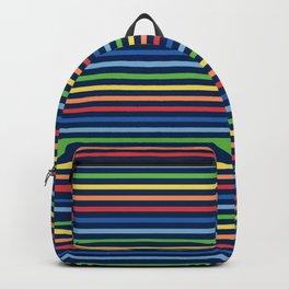 Vintage T-shirt No6 Backpack