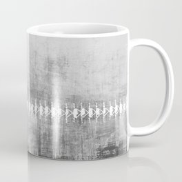 Gray Horizon Coffee Mug