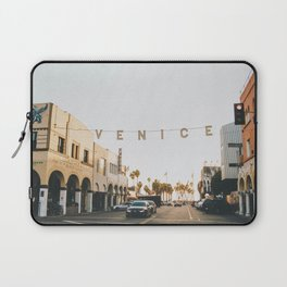 venice / los angeles, california Laptop Sleeve