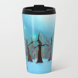 Witch Coven Travel Mug