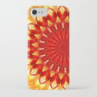 be happy iPhone & iPod Cases featuring HAPPY by Teresa Chipperfield Studios