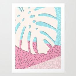 Oversize Art Print