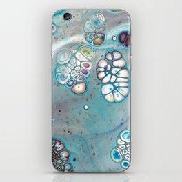 Ocean II iPhone Skin