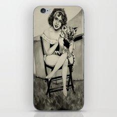 Circus. iPhone & iPod Skin