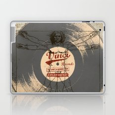 VINCI RECORD Laptop & iPad Skin