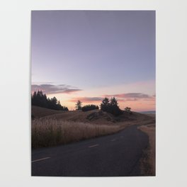 Fill your life with adventures Poster