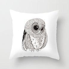 Plush Throw Pillow