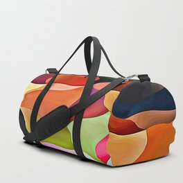Wavyforme 5 Duffle Bag