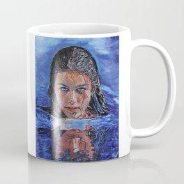 Marina of the Sea Coffee Mug