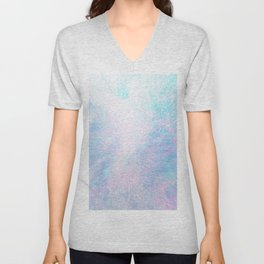 Snow Motion Unisex V-Neck