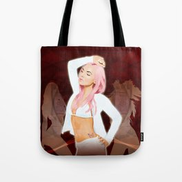 Chic and Sexy Tote Bag
