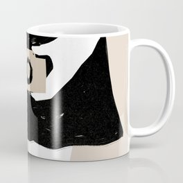 Click. Coffee Mug