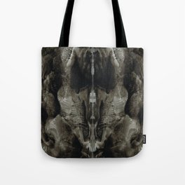 Rorschach Stories (2) Tote Bag