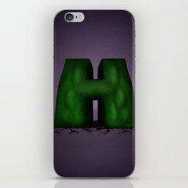 Superbet 'H' iPhone Skin