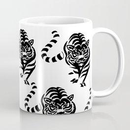 TIGER  Coffee Mug