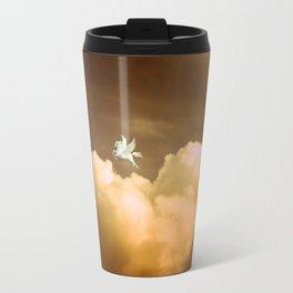 Pegasus Dusk Travel Mug