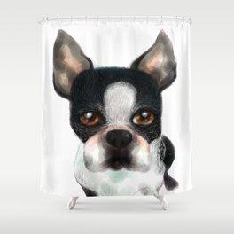 JAG! Shower Curtain