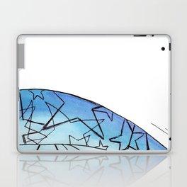 Energy Star Texture Laptop & iPad Skin