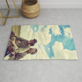 Dumb and Dumber movie Rug