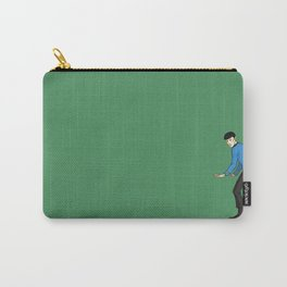 Star Trek TOS : Spock Carry-All Pouch