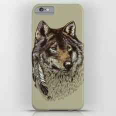 Wolfen Slim Case iPhone 6 Plus