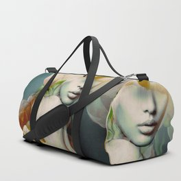 blooming 2a Duffle Bag
