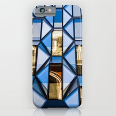 Geometric Glass  iPhone 6s Slim Case