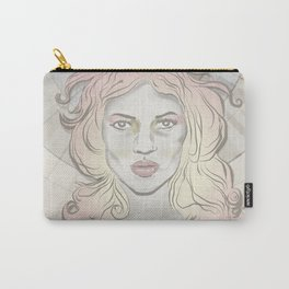 Judgment of Paris Carry-All Pouch