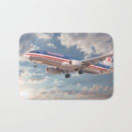 American Airlines Boeing 737 Bath Mat