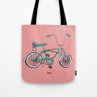 boss Tote Bags featuring Boss. by shoooes
