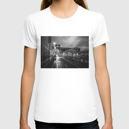 Welcome to Brooklyn T-shirt