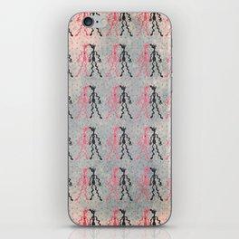 Love Wiggles Unicorn iPhone Skin